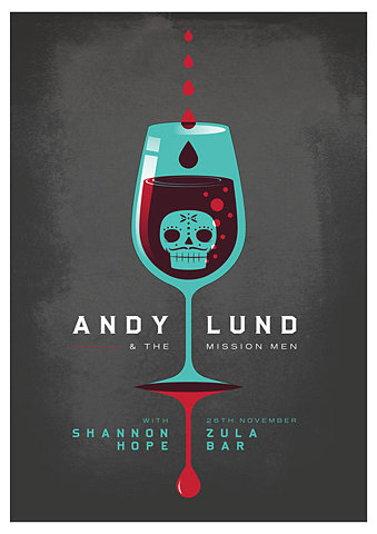 Andy Lund