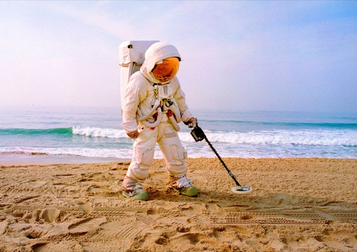 Astronaut Beach new web
