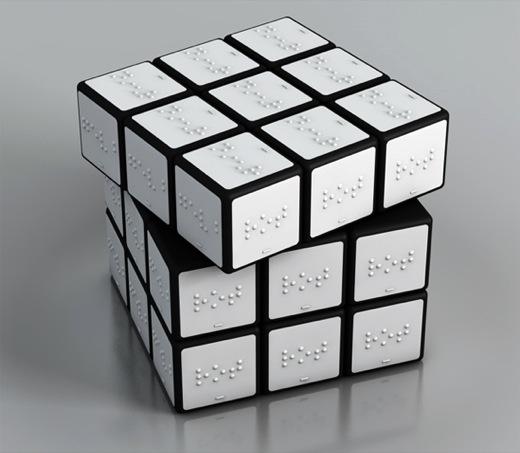 Blind Rubik 2