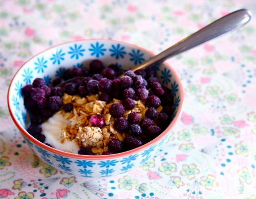 Bluebreakfast