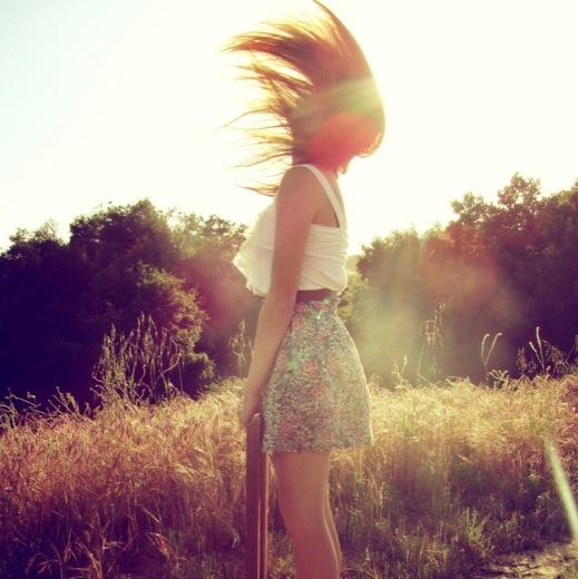 Brighter Than Sunshine
