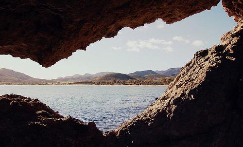 Cabo de Gata, Spain