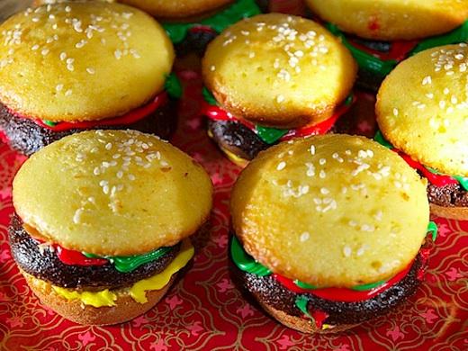 cheeseburgercupcakes