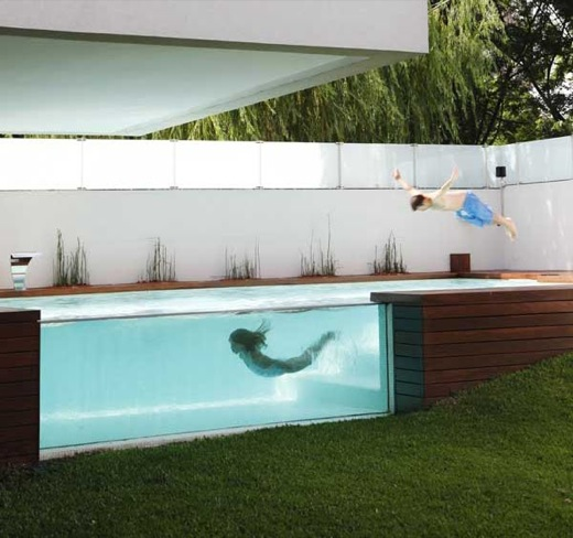 Devoto House Pool 5