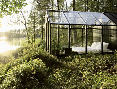 Dezeen Garden Shed by Ville Hara and Linda Bergroth 01