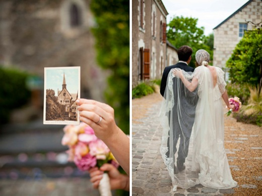 Diy French Wedding Ideas