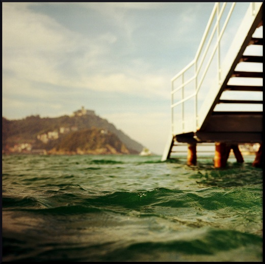 Donostia Suite - Immersion
