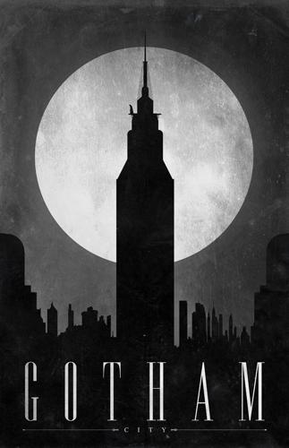 Gotham 660