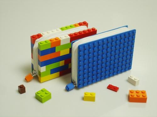Lego Wallets 2