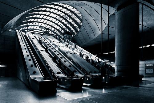 London Elevation