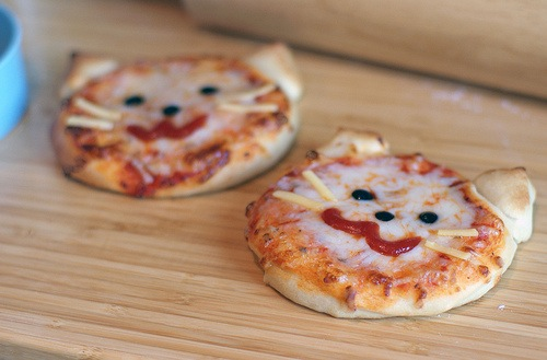 Meow Pizza