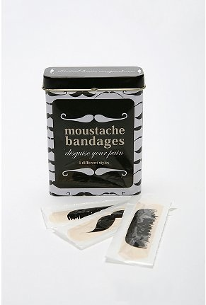 Mustachebandages 1