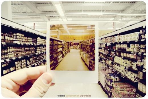 Polaroid Experience II