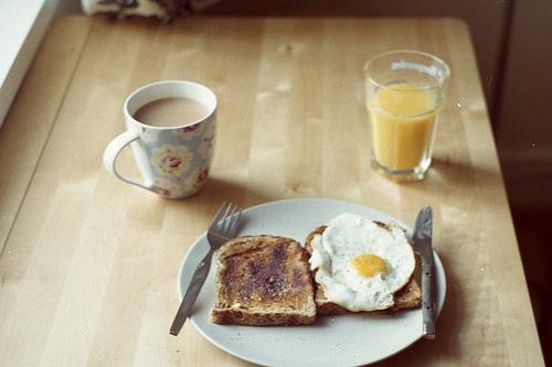 Porridge and Honey