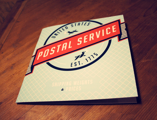 Postalservice 1