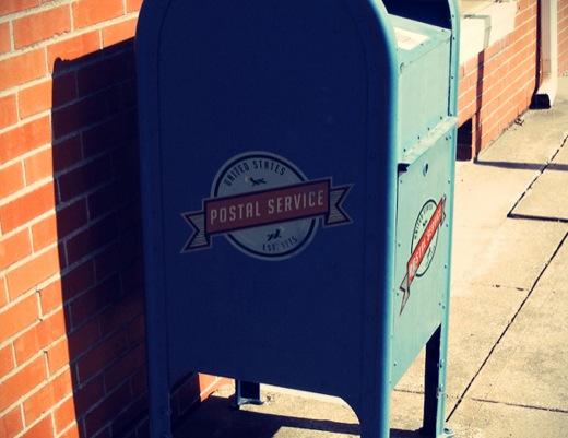 Postalservice 3
