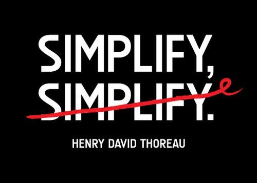 simplifysimplify