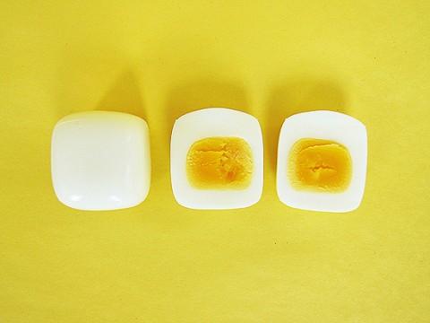 Square Eggs