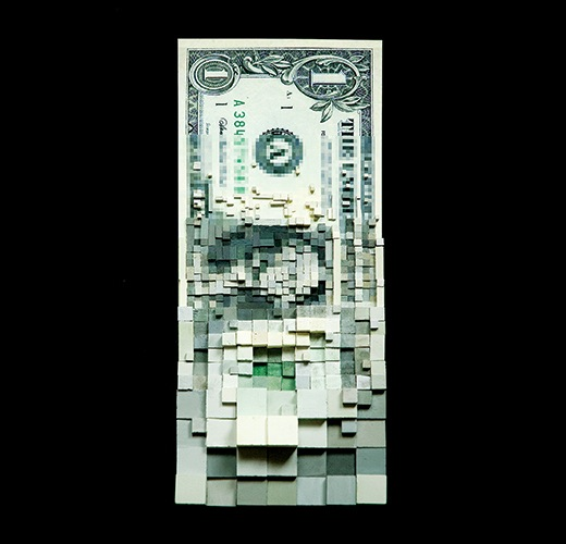 Stephen Doyle Money Wired