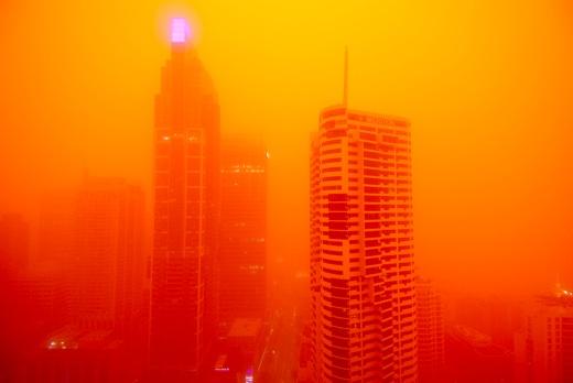 Sydneyduststorm 1