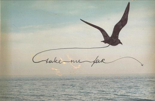Take me far