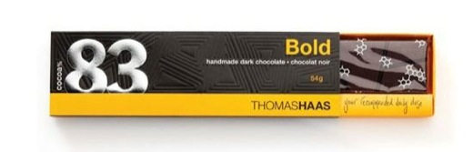 Thomas Haas Chocolate 1