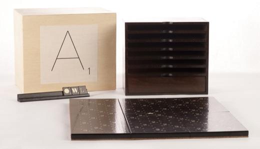 Typeface Scrabble 7