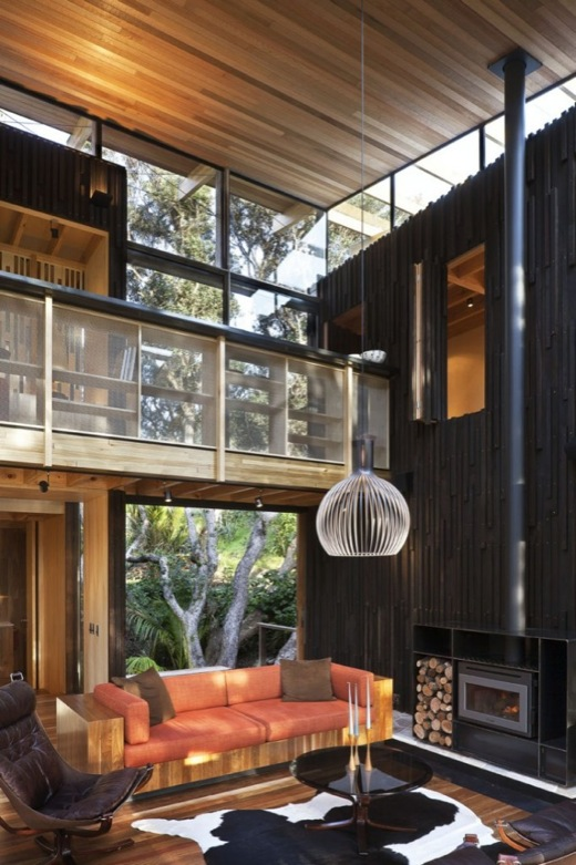 Under Pohutukawa Herbst Architects Modern Home 8