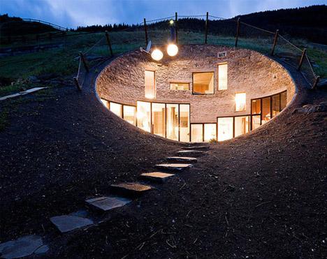 Underground Home 1