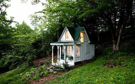 Victorian diy Home