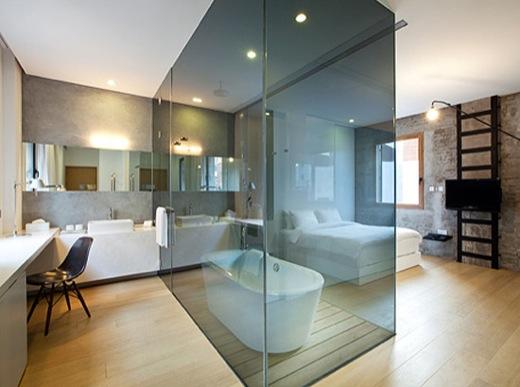 Waterhouse Bedroom