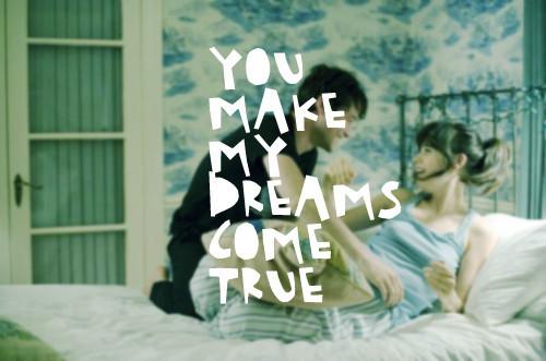 You Make