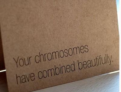 yourchromosomes