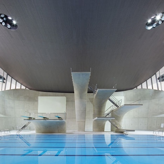 Zaha Swims 41